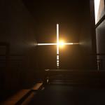 """Tadao Ando """"Chiesa della luce""""_Osaka"""