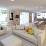 Rendering-Roma-Interno-Soggiorno-Design